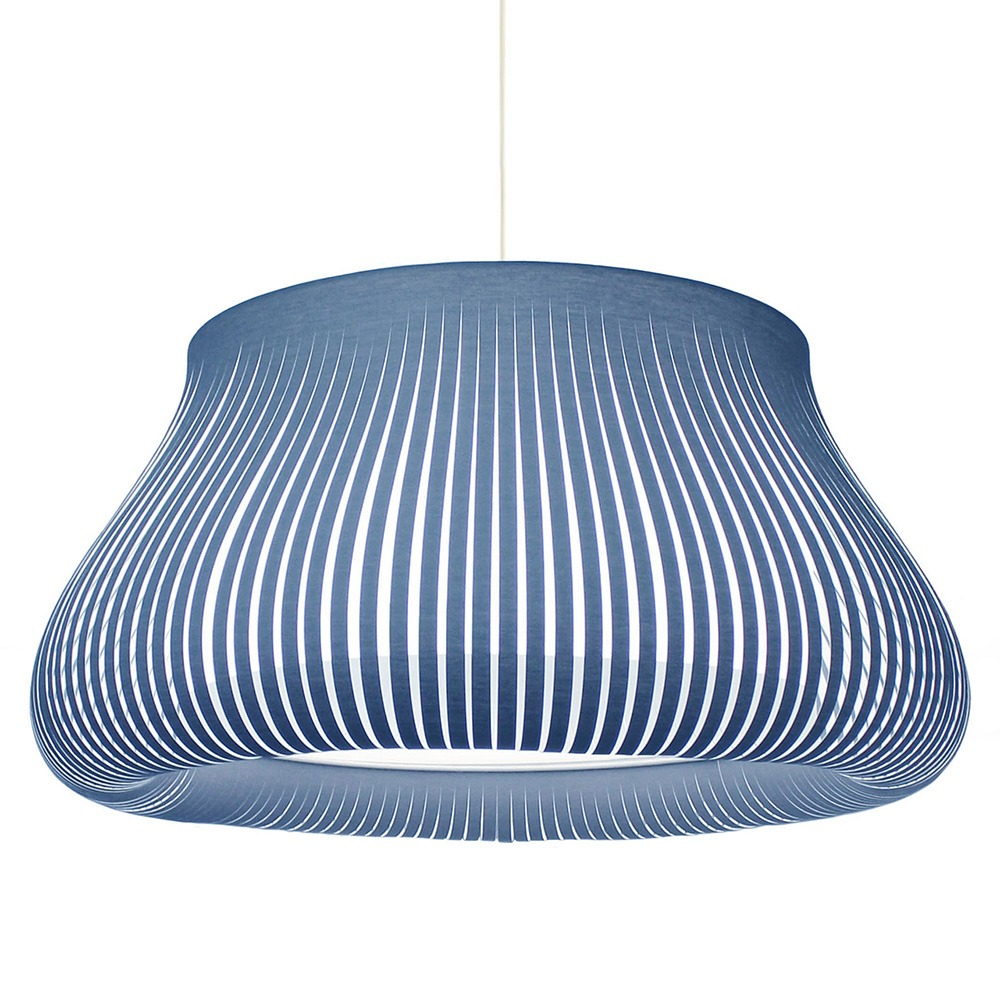 Small Peggy Easyfit Shade, Blue