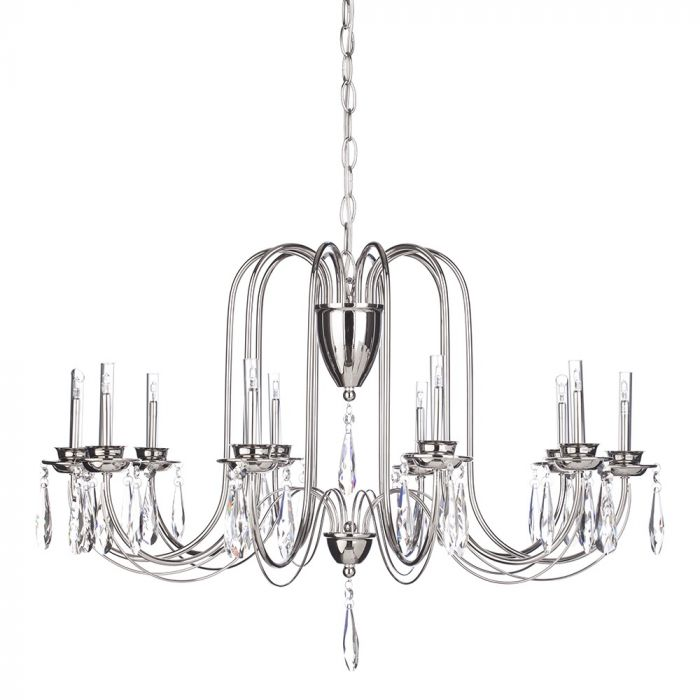 10+ Best Modern two story chandelier, contemporary long
