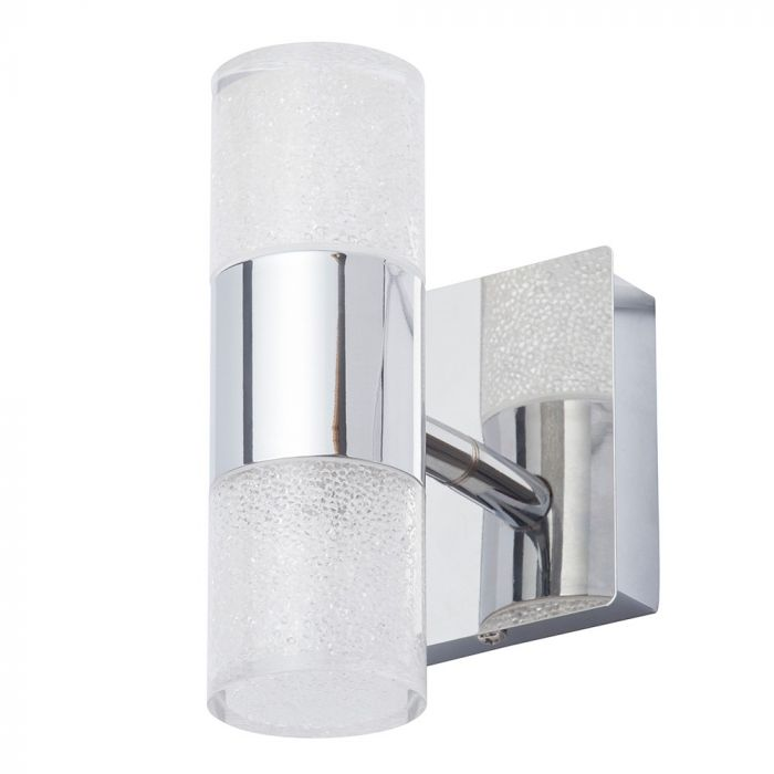 Skyla Le Led Bathroom Wall Light