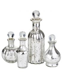 Aylea Bottle Cluster Table Lamp