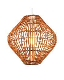Bamboo Bobbin Easyfit Shade, Natural