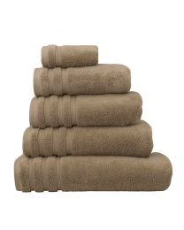 Ultra Soft Bath Towel, Truffle
