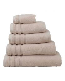 Ultra Soft Face Cloth, Stone