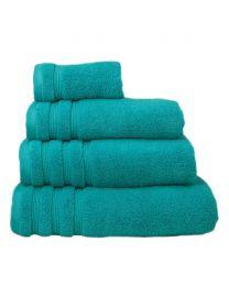 Ultra Soft Bath Towel, Bright Aqua