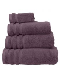 Ultra Soft Cotton Bath Towel, Purple