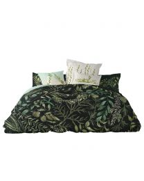 King Fern Bedding Set, Multi