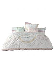 Double Papua Bedding Set, Multi
