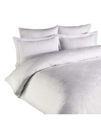 Double Sateen Jacquard Bedding Set