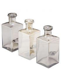 Zazu 3 Bottle Table Lamp