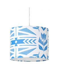 Andes Floral Easyfit Lampshade