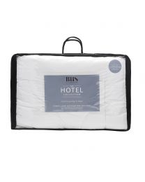 5 Star Hotel Collection 10.5 Tog Australian Wool Duvet, Double