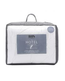 5 Star Hotel Collection Feels Like Down 8cm Extra Deep & Soft Mattress Enhancer, King
