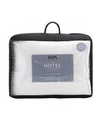 Hotel Collection 5* Star Luxury White Goose Down Enhancers