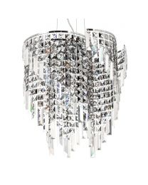 Esme Chandelier, Smoke