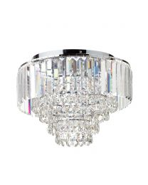 Paladina Flush Ceiling Light