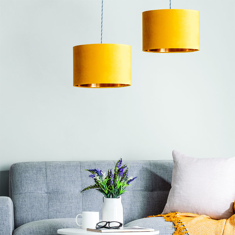 Light up your Home this Spring