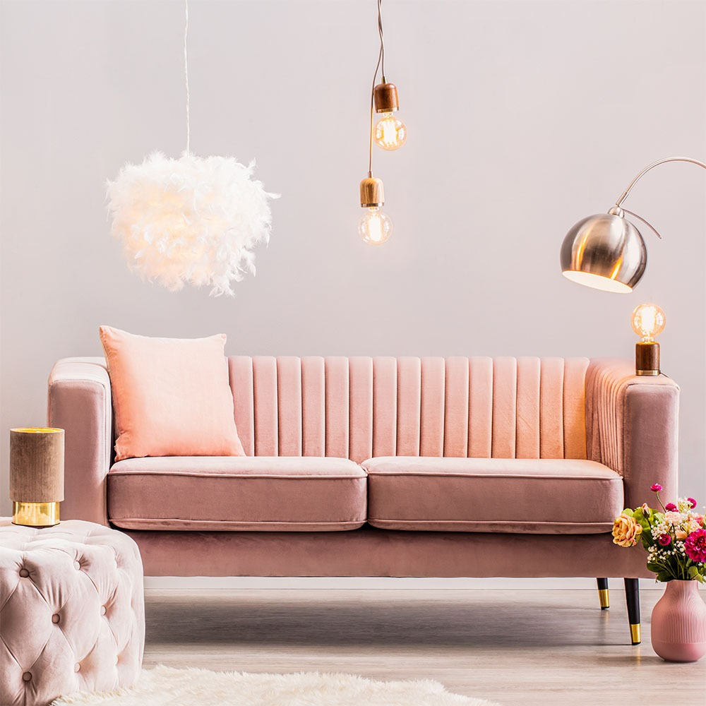 How to Create a Cosy Space with Lighting This Autumn