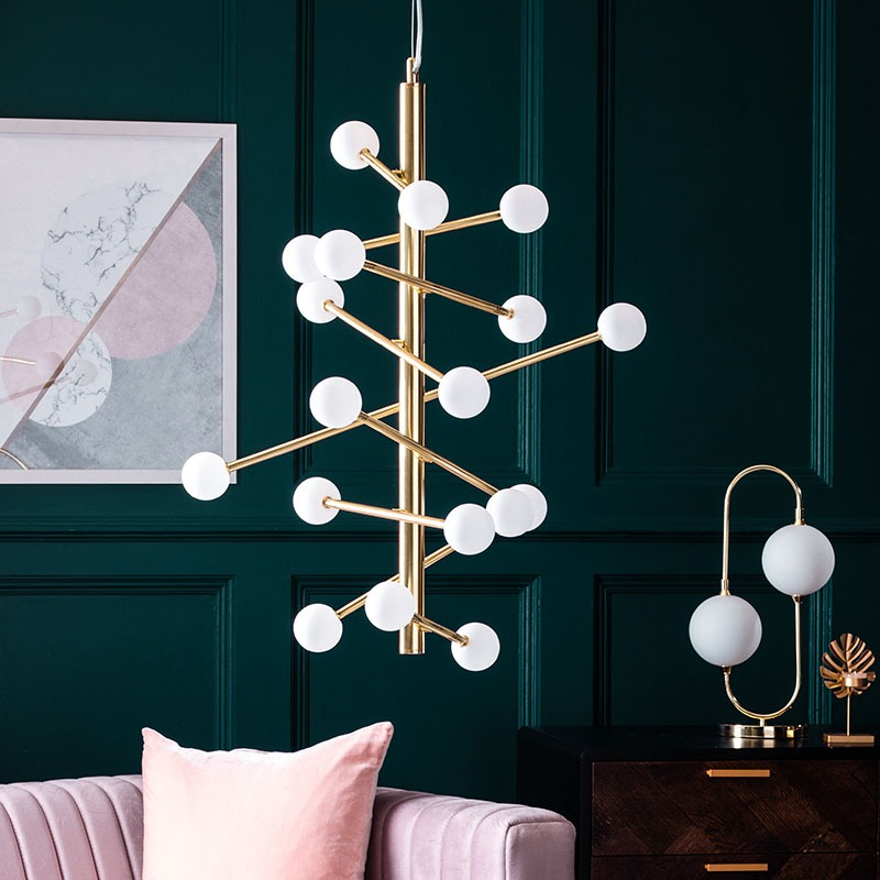 Eclectic Glamour: Be Bold with your Home Décor