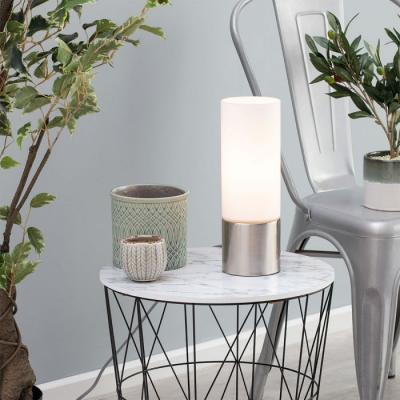 Tap into a new trend with our Tilly Touch Lamps