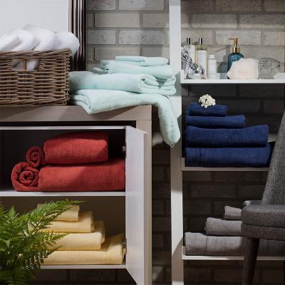Finding the right lighting and accessories for your bathroom