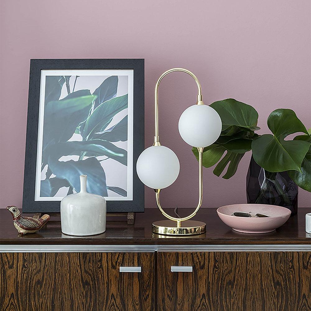 Beryl Table Lamp