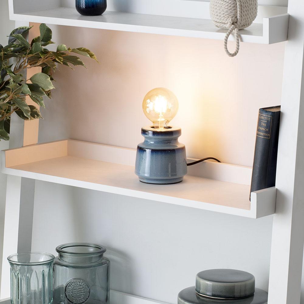 Tizzo Retro Vessel Table Lamp