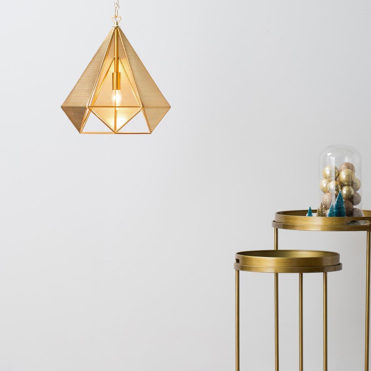 Mid Century Parker Pendant Light
