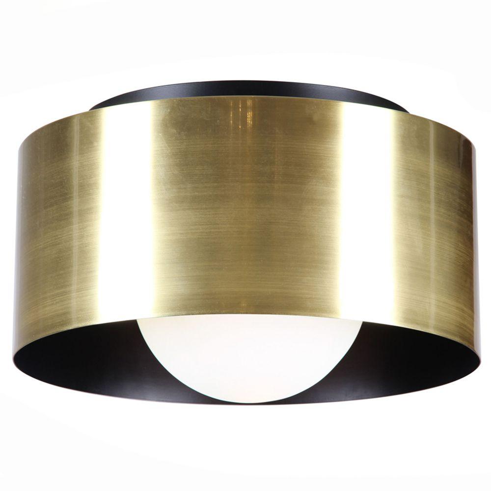 Aulum flush light