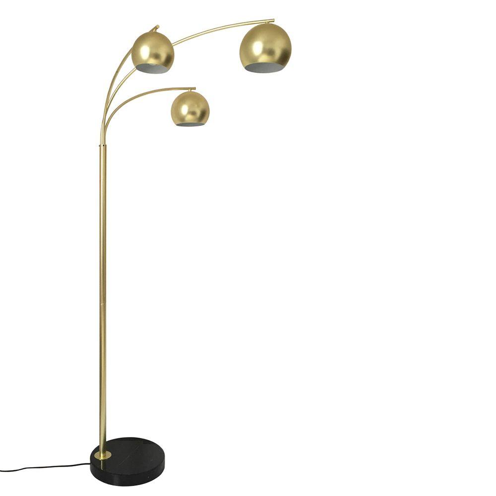 Simba floor lamp