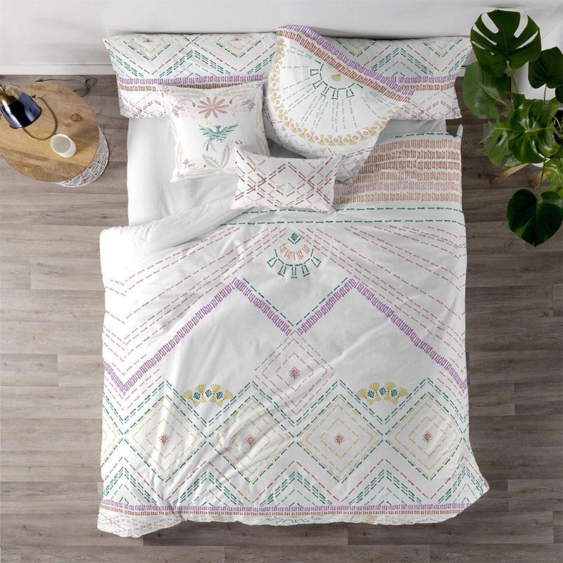 Single Papau Bedding Set, Multi